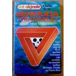 Bermuda Trianglet - Vindu mot universet?