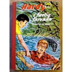 Hardy-guttene - Nr. 51 - Hardy i farlig farvann