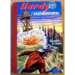 Hardy-guttene - Nr. 31 - Hardy i Daudmannsmyra