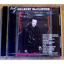 Best of Delbert McClinton (CD)