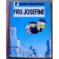 Benny Bomsterk - Fru Josefine (1984)
