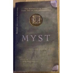 Myst - The Book of Ti'ana