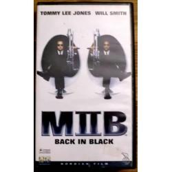 Men in Black II (VHS)