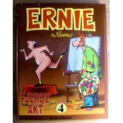 Ernie: Nr. 4 - Fjerde akt (1996)
