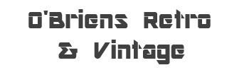 O'Briens Retro & Vintage